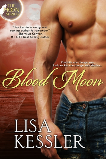 Blood Moon ebook by Lisa Kessler