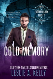Cold Memory ebook by Leslie A. Kelly