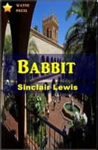 Babbit ebook by Sinclair Lewis