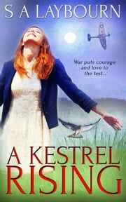 A Kestrel Rising ebook by S A Laybourn