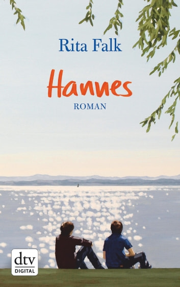 Hannes - Roman eBook by Rita Falk