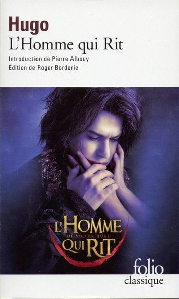 L'homme qui rit (édition enrichie) eBook by Pierre Albouy,Victor Hugo