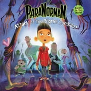 ParaNorman: Attack of the Pilgrim Zombies! ebook by LAIKA,Annie Auerbach