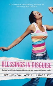 Blessings in Disguise ebook by ReShonda Tate Billingsley