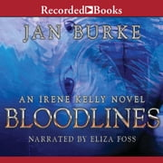Bloodlines audiobook by Jan Burke