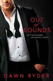 Out of Bounds ebook by Dawn Ryder