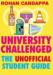 University Challenged ebook by Rohan Candappa