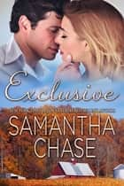 Exclusive ebook by Samantha Chase