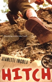 Hitch ebook by Jeanette Ingold