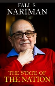 The State of the Nation ebook by Fali S. Nariman