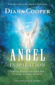Angel Inspiration ebook by Cooper, Diana