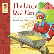 The Little Red Hen ebook by Carol Ottolenghi