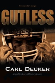 Gutless ebook by Carl Deuker