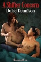 A Shifter Concern ebook by