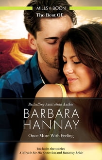 A Miracle For His Secret Son/Runaway Bride ebook by Barbara Hannay