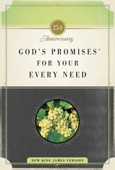 God's Promises for Your Every Need - 25th Anniversary Edition ebook by Jack Countryman,A. Gill