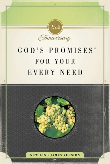 God's Promises for Your Every Need ebook by Jack Countryman,A. Gill