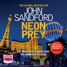 Neon Prey audiobook by John Sandford