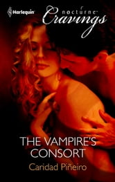 The Vampire's Consort ebook by Caridad Pineiro