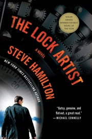 The Lock Artist - A Novel ebook by Steve Hamilton