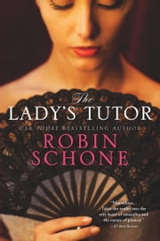 The Lady's Tutor ebook by Robin Schone
