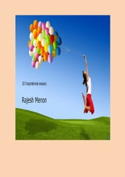 10 inspirational essays ebook by Rajesh Menon