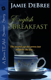 English Breakfast ebook by Jamie DeBree