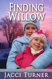 Finding Willow ebook by Jacci Turner