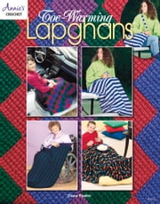 Toe-Warming Lapghans ebook by Annie's
