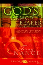 God's Armorbearer 40-Day Devotional and Study Guide ebook by Terry Nance