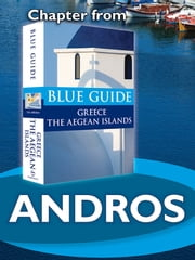 Andros - Blue Guide Chapter ebook by Nigel McGilchrist