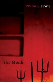 The Monk ebook by Matthew Lewis