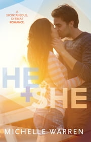 He + She ebook by Michelle Warren