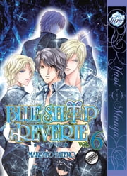 Blue Sheep Reverie Vol.6 ebook by Makoto Tateno