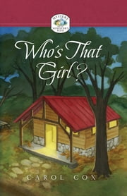 Who's That Girl ebook by Carol Cox