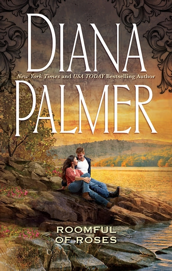 Roomful Of Roses ebook by Diana Palmer