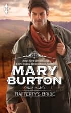 Rafferty's Bride ebook by Mary Burton