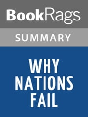 Why Nations Fail by Daron Acemoglu l Summary & Study Guide ebook by BookRags