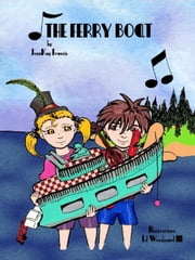 The Ferry Boat ebook by Francis, JennaKay