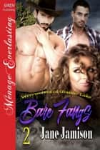 Bare Fangs ebook by Jane Jamison