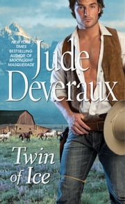 Twin of Ice ebook by Jude Deveraux