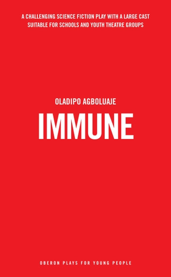 Immune ebook by Oladipo Agboluaje