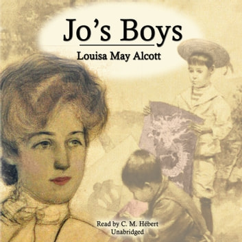Jo's Boys audiobook by Louisa May Alcott