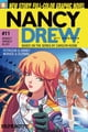 Nancy Drew #11: Monkey-Wrench Blues ebook by Stefan Petrucha,Sho Murase