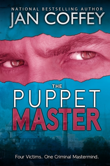 The Puppet Master ebook by Jan Coffey,May McGoldrick