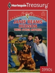 Their Other Mother ebook by Janis Reams Hudson