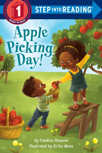 Apple Picking Day! ebook by Candice Ransom