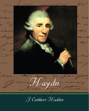 Haydn ebook by J. Cuthbert Hadden