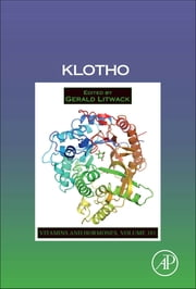 Klotho ebook by Gerald Litwack