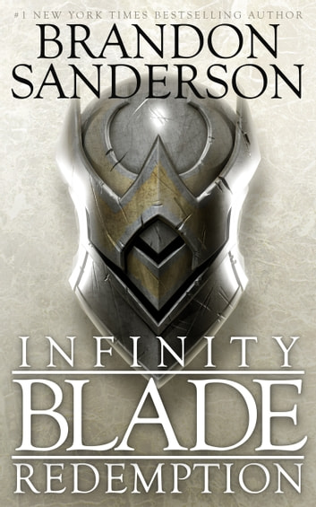 Infinity Blade: Redemption ebook by Brandon Sanderson